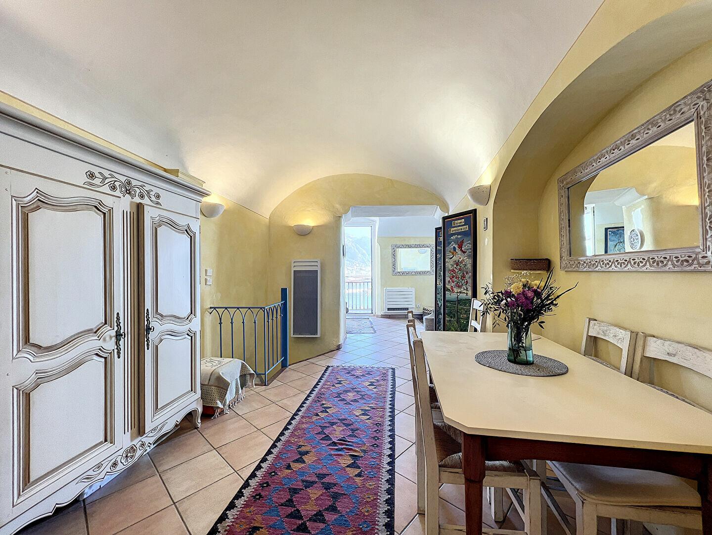 Achat Appartement 2 pièces à Menton - vignette-2