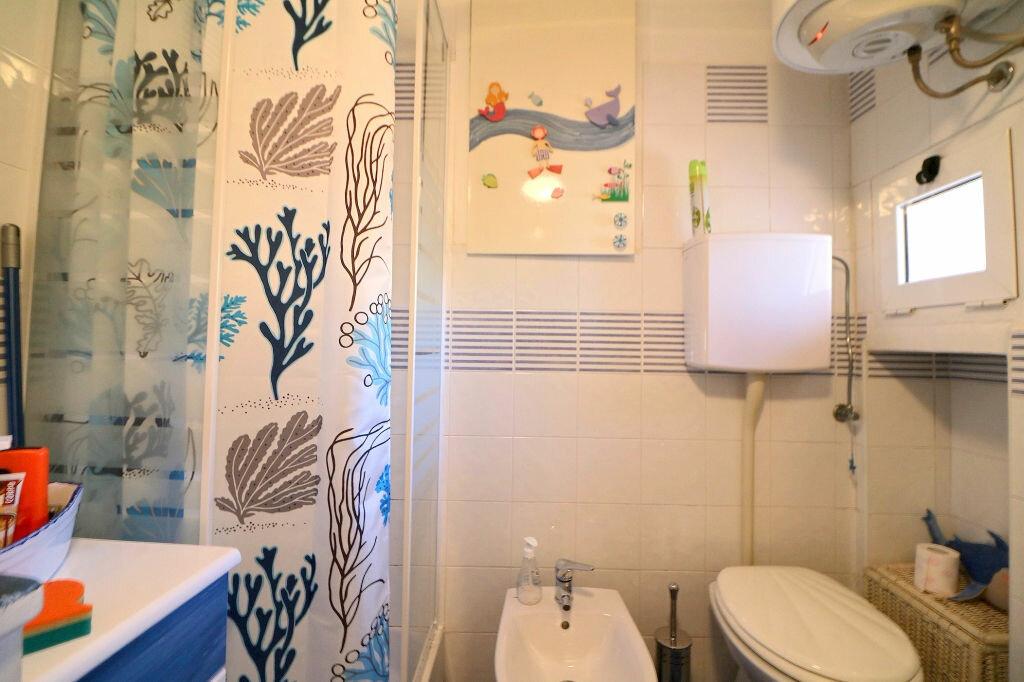 Achat Appartement 1 pièce à Menton - vignette-6