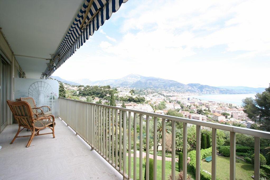 Achat Appartement 3 pièces à Roquebrune-Cap-Martin - vignette-2