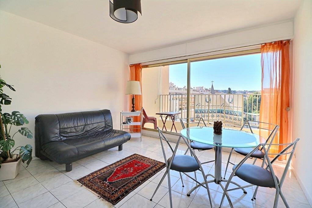 Achat Appartement 1 pièce à Roquebrune-Cap-Martin - vignette-1