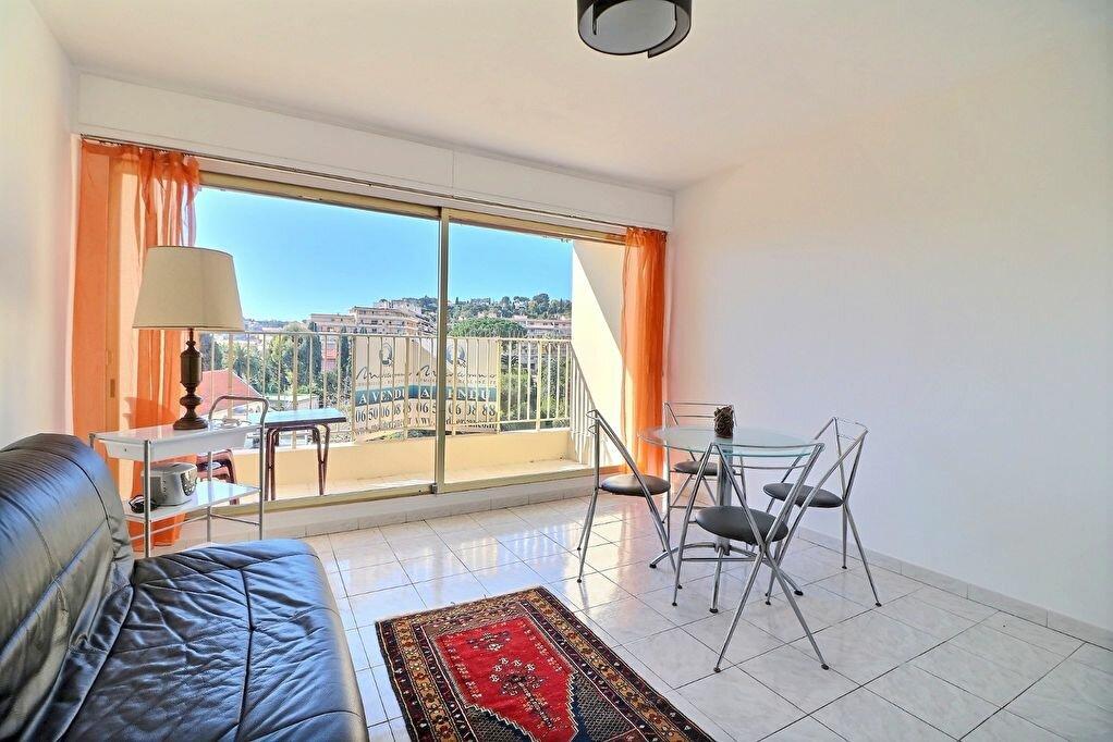 Achat Appartement 1 pièce à Roquebrune-Cap-Martin - vignette-2