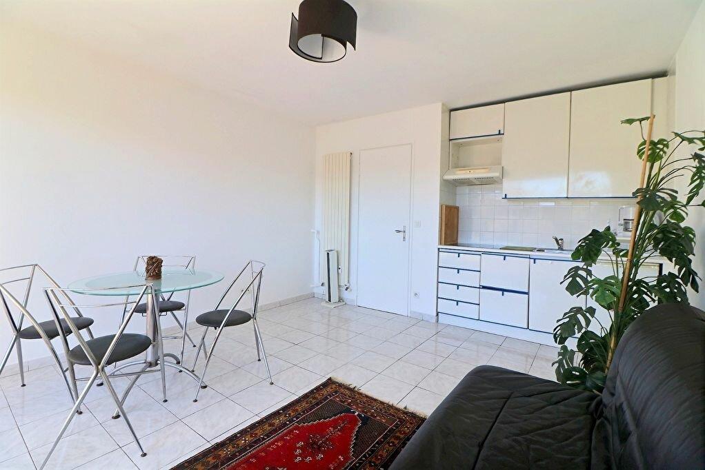 Achat Appartement 1 pièce à Roquebrune-Cap-Martin - vignette-3