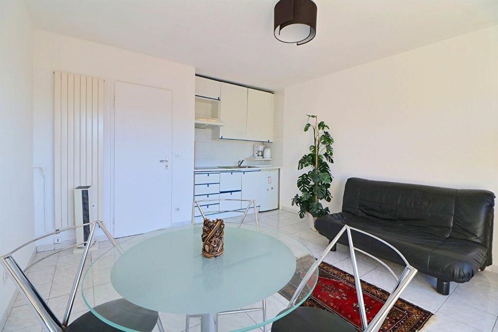Achat Appartement 1 pièce à Roquebrune-Cap-Martin - vignette-4