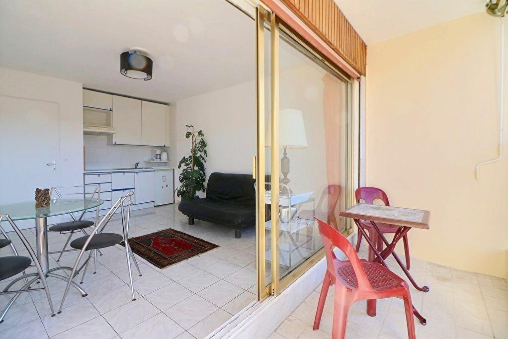 Achat Appartement 1 pièce à Roquebrune-Cap-Martin - vignette-6
