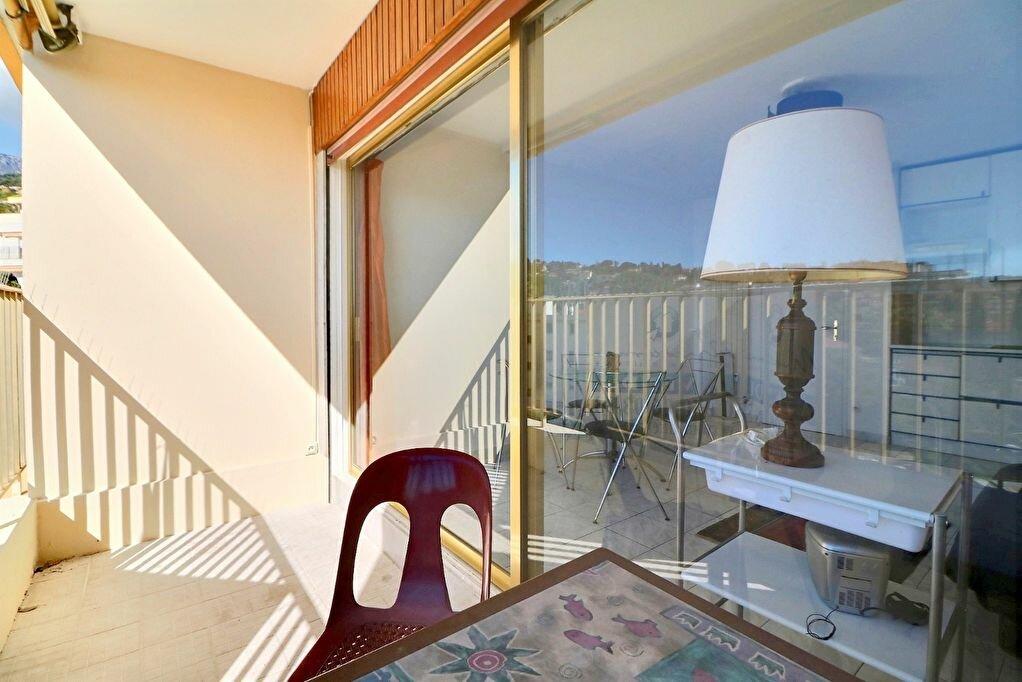 Achat Appartement 1 pièce à Roquebrune-Cap-Martin - vignette-7