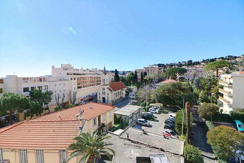 Achat Appartement 1 pièce à Roquebrune-Cap-Martin - vignette-8