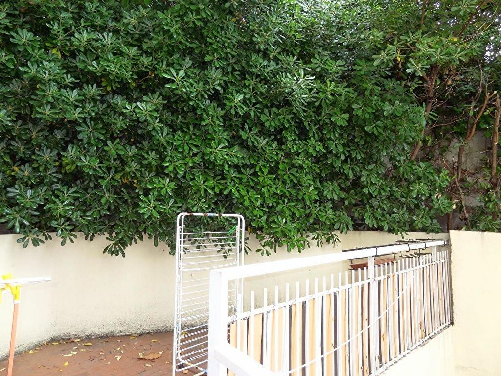 Achat Appartement 1 pièce à Menton - vignette-1