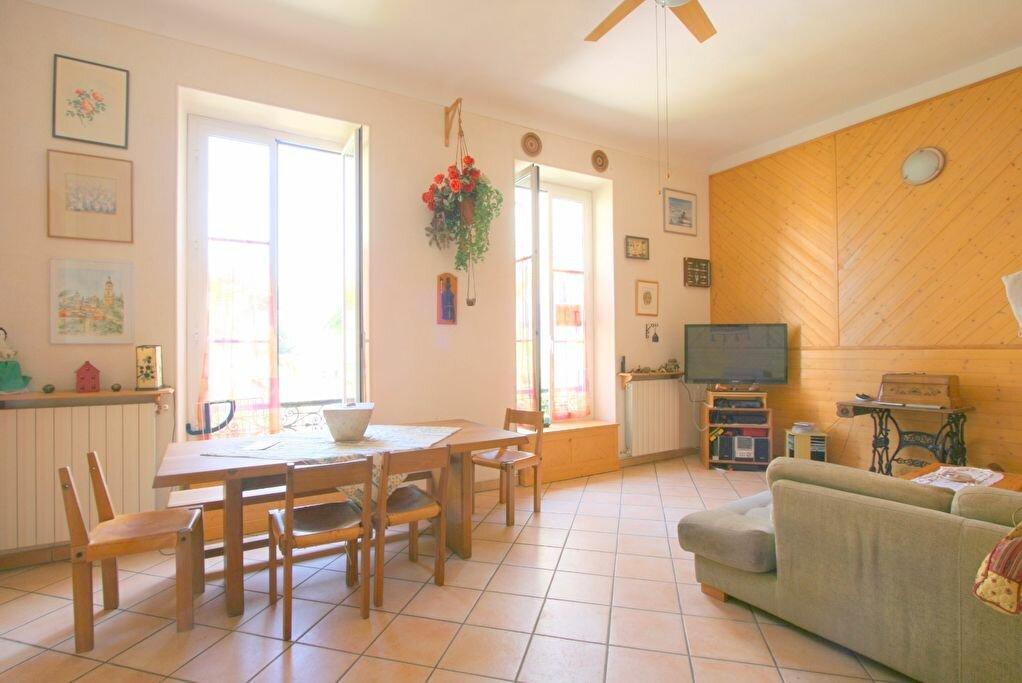 Achat Appartement 5 pièces à Menton - vignette-1