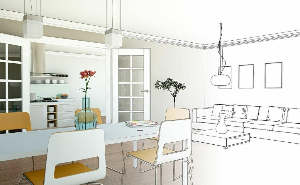 Achat Appartement 3 pièces à Beausoleil - vignette-1