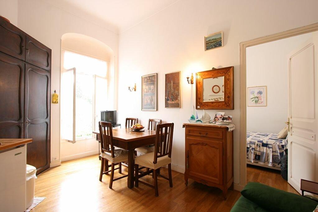 Achat Appartement 2 pièces à Menton - vignette-1
