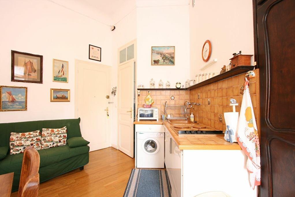 Achat Appartement 2 pièces à Menton - vignette-3