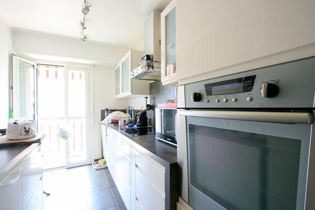 Achat Appartement 3 pièces à Roquebrune-Cap-Martin - vignette-10