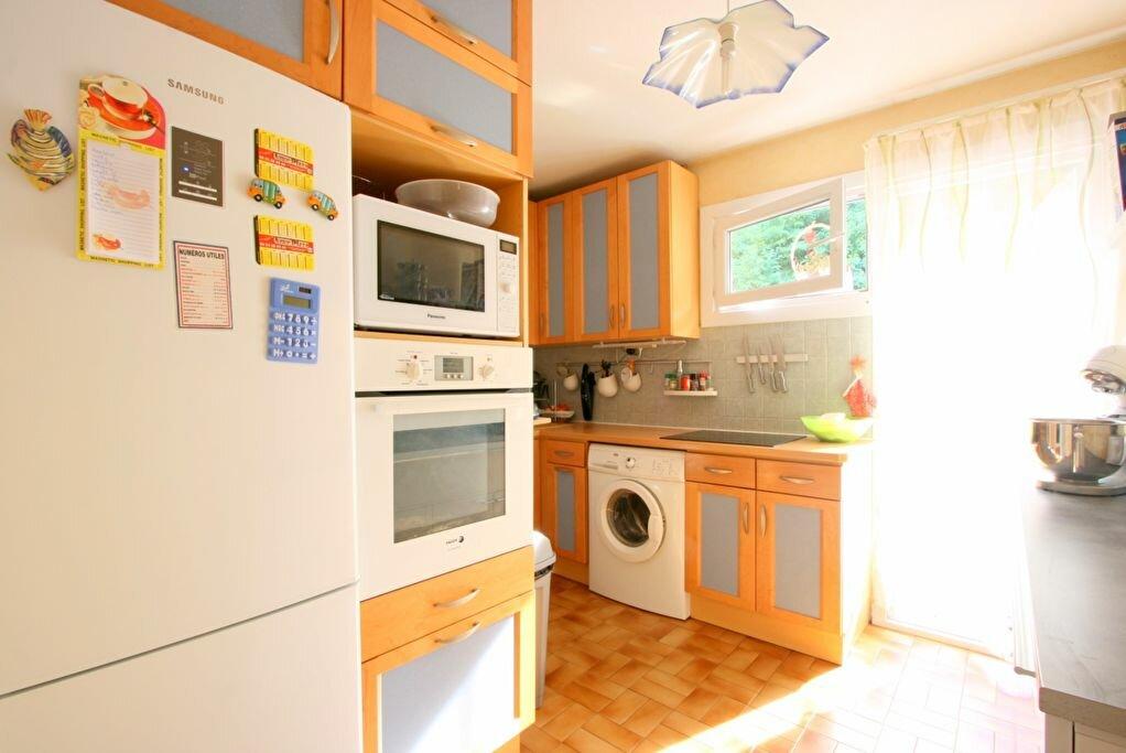 Achat Appartement 3 pièces à Menton - vignette-3