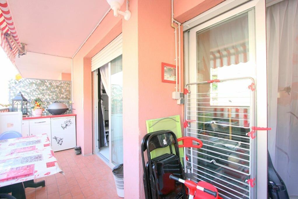Achat Appartement 3 pièces à Menton - vignette-12