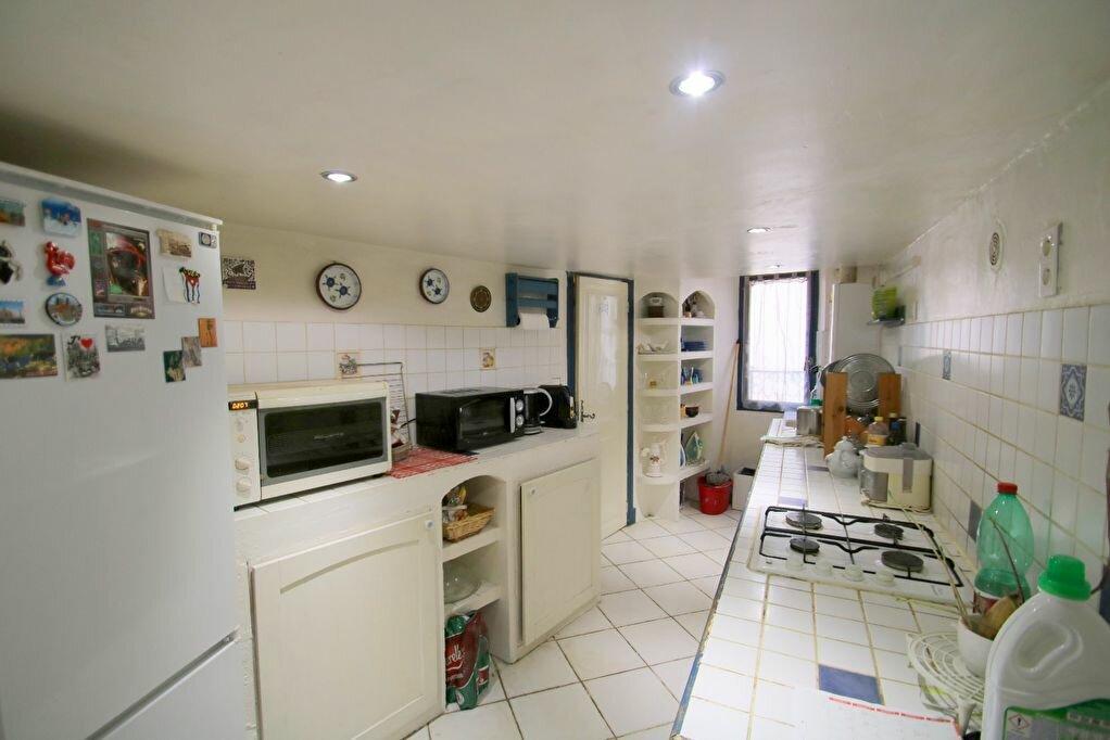 Achat Appartement 3 pièces à Menton - vignette-5