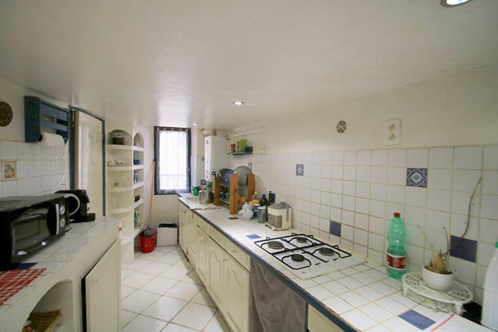 Achat Appartement 3 pièces à Menton - vignette-6