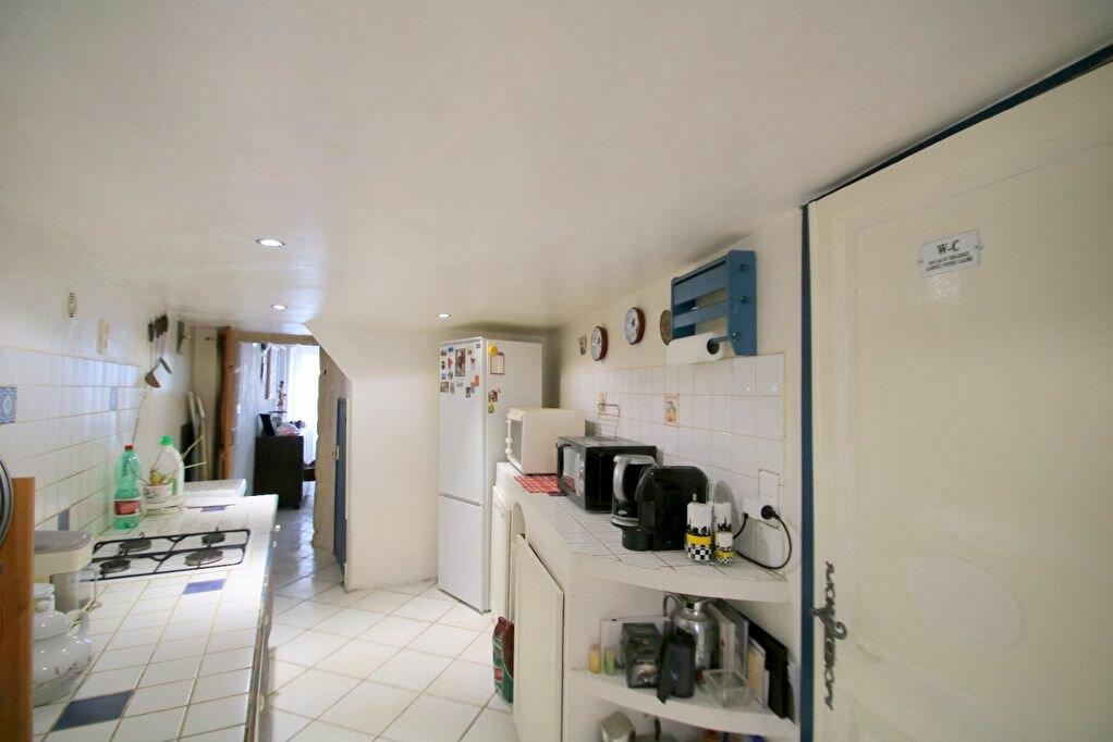 Achat Appartement 3 pièces à Menton - vignette-7