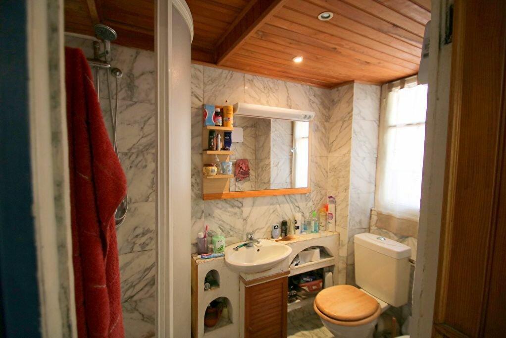 Achat Appartement 3 pièces à Menton - vignette-8