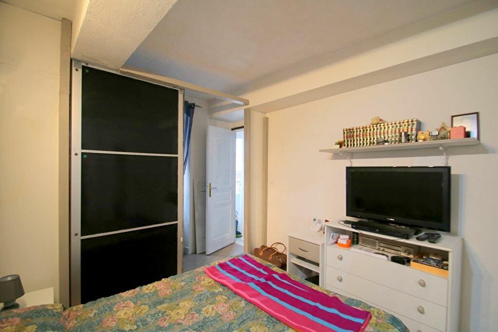 Achat Appartement 3 pièces à Menton - vignette-11