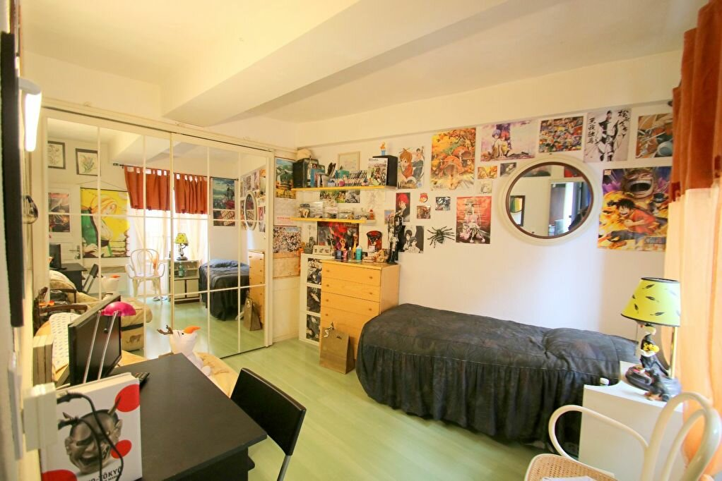Achat Appartement 3 pièces à Menton - vignette-14