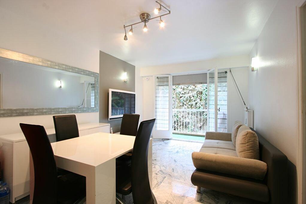 Achat Appartement 1 pièce à Menton - vignette-3
