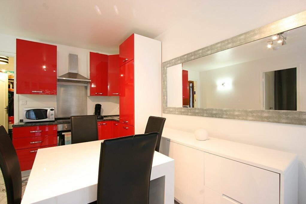 Achat Appartement 1 pièce à Menton - vignette-5