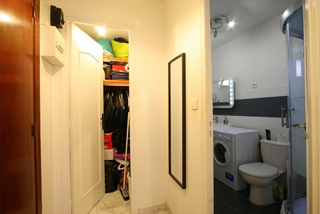 Achat Appartement 1 pièce à Menton - vignette-8