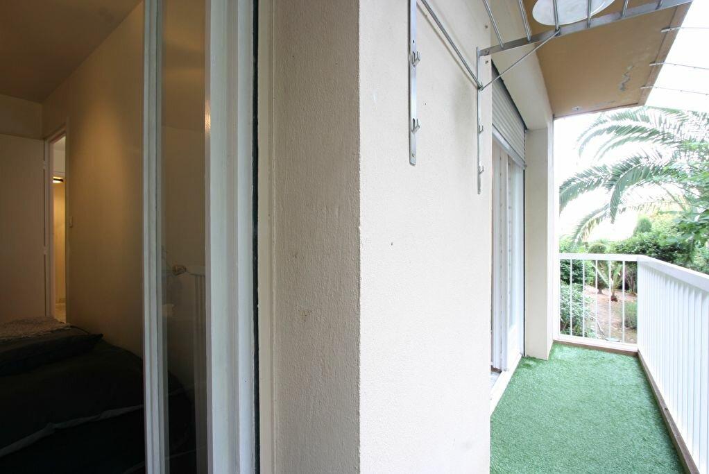Achat Appartement 1 pièce à Menton - vignette-17