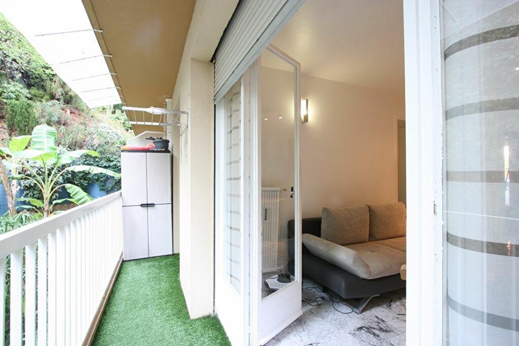 Achat Appartement 1 pièce à Menton - vignette-18