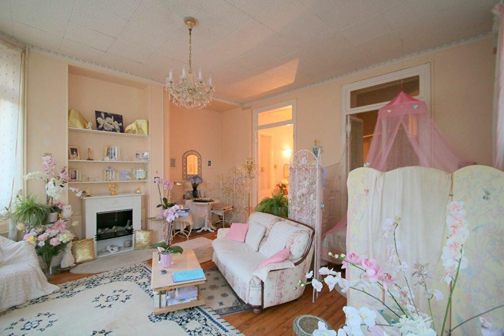 Achat Appartement 1 pièce à Menton - vignette-4