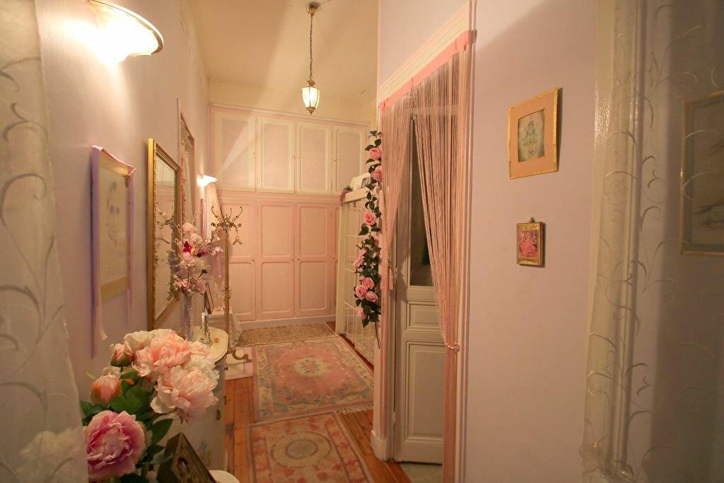 Achat Appartement 1 pièce à Menton - vignette-7