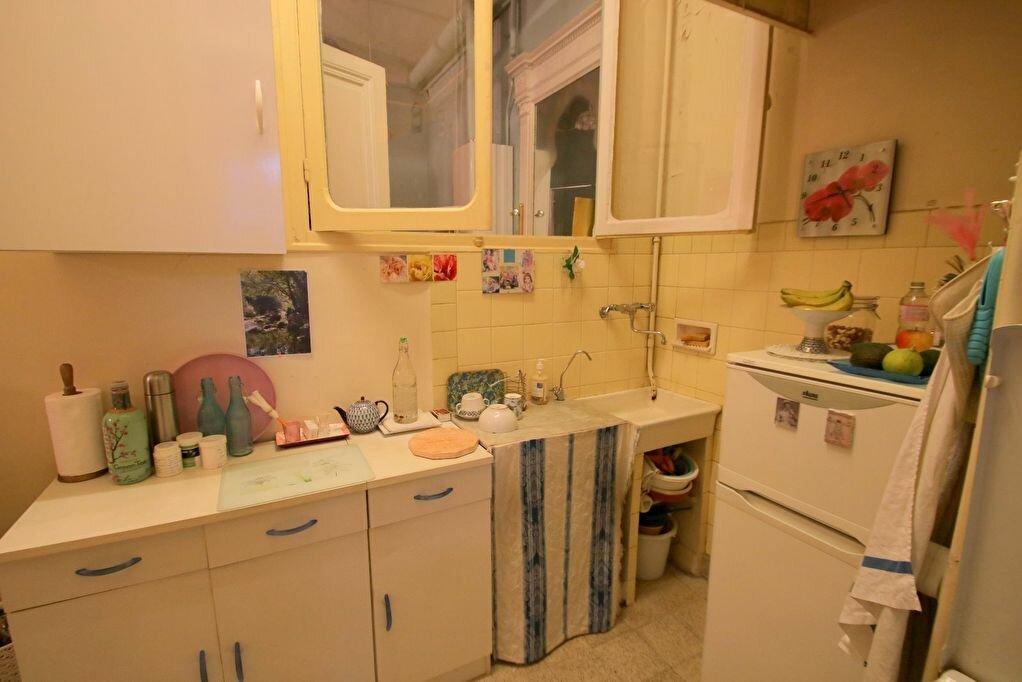 Achat Appartement 1 pièce à Menton - vignette-9