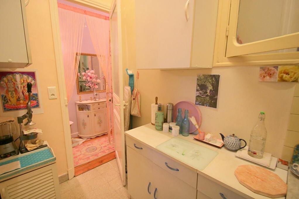 Achat Appartement 1 pièce à Menton - vignette-10