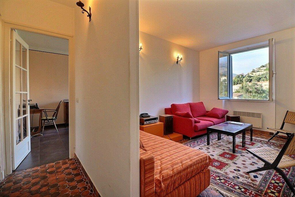 Achat Appartement 2 pièces à Menton - vignette-4