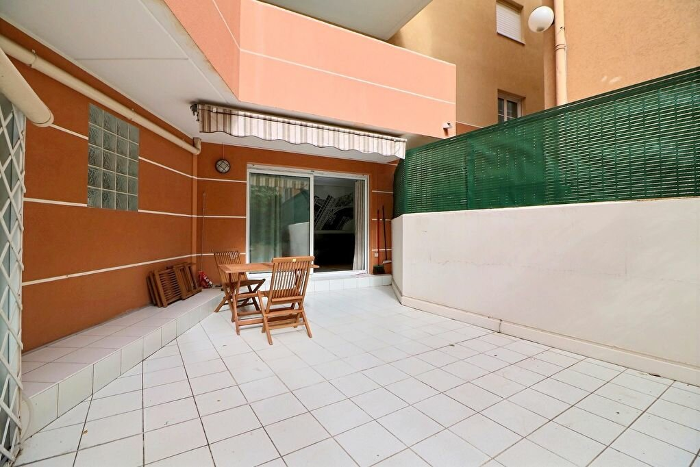 Achat Appartement 2 pièces à Menton - vignette-11