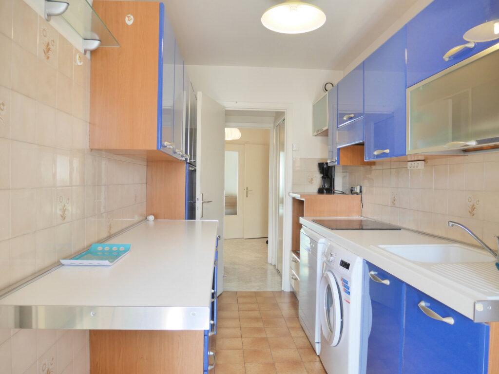 Achat Appartement 3 pièces à Roquebrune-Cap-Martin - vignette-5