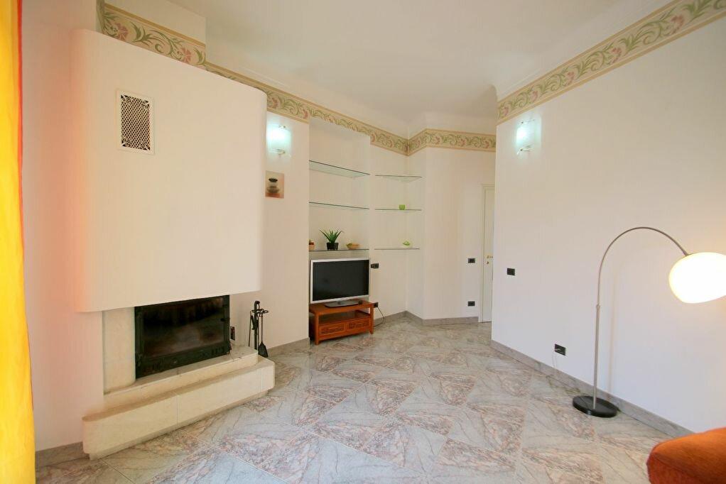 Achat Appartement 4 pièces à Menton - vignette-3