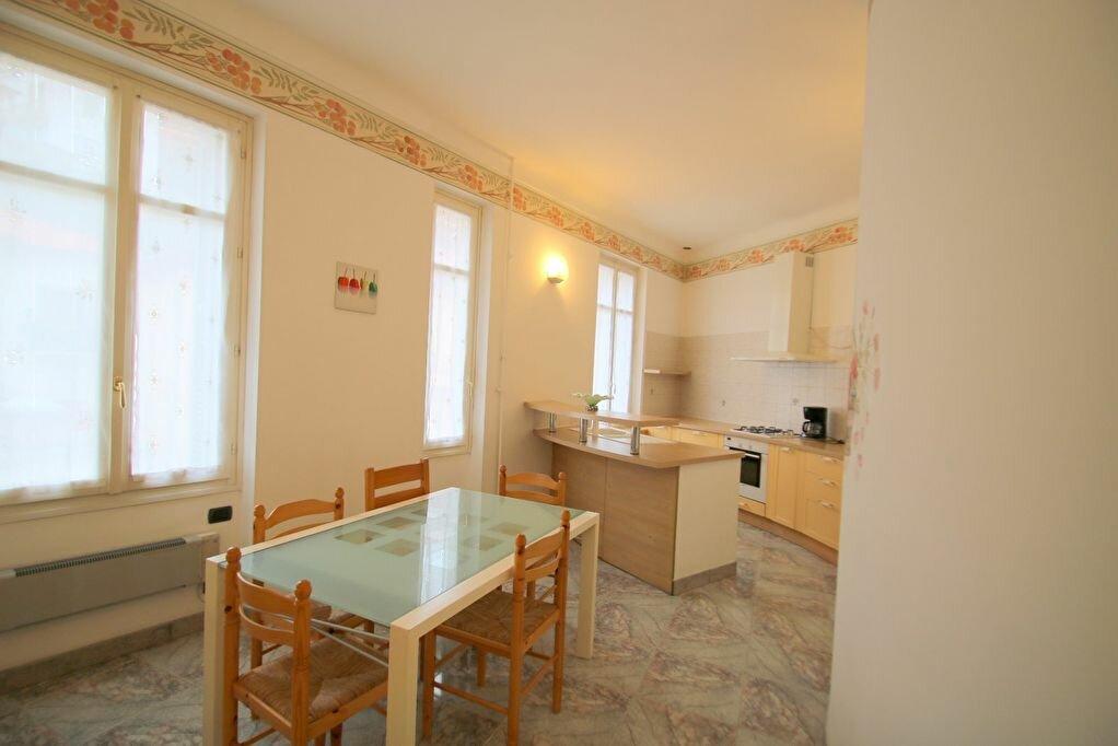 Achat Appartement 4 pièces à Menton - vignette-4