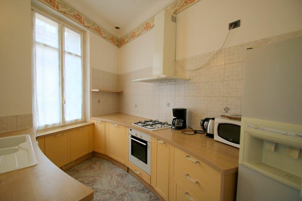 Achat Appartement 4 pièces à Menton - vignette-5