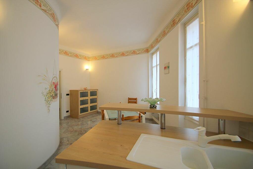 Achat Appartement 4 pièces à Menton - vignette-6