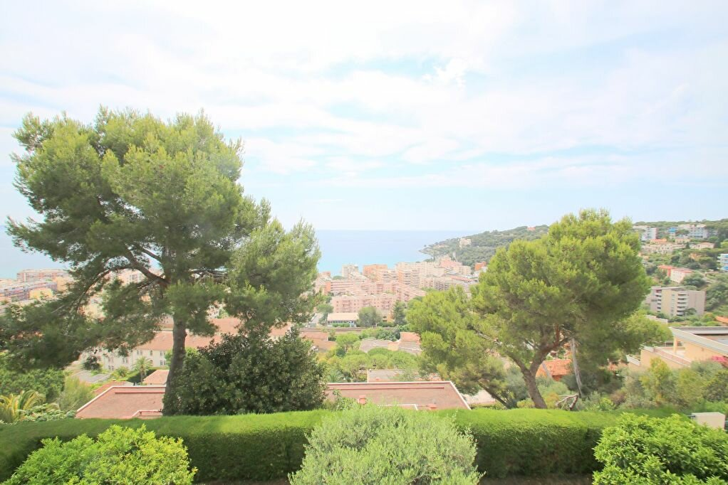 Achat Appartement 3 pièces à Roquebrune-Cap-Martin - vignette-1