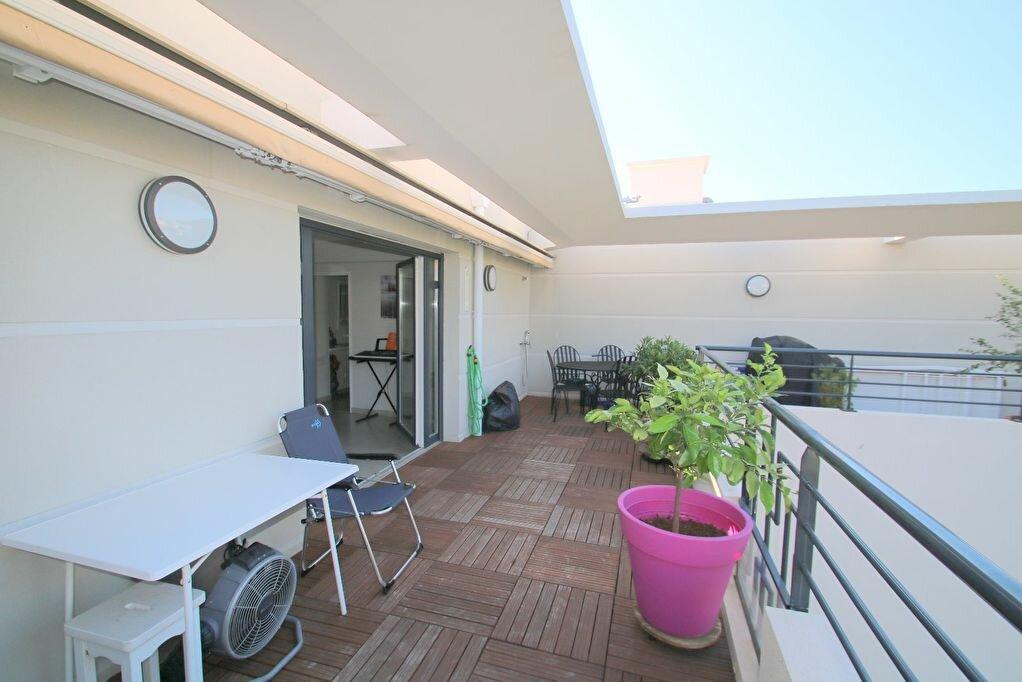 Achat Appartement 4 pièces à Menton - vignette-1
