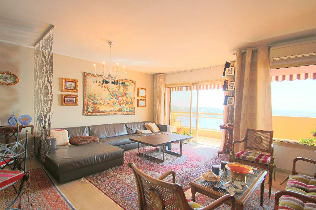 Achat Appartement 4 pièces à Roquebrune-Cap-Martin - vignette-3