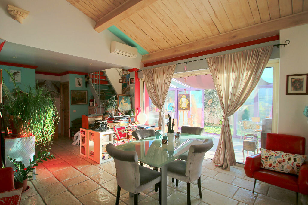 Achat Maison 4 pièces à Sospel - vignette-4