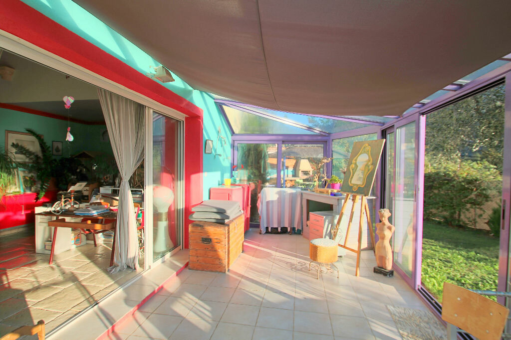 Achat Maison 4 pièces à Sospel - vignette-6