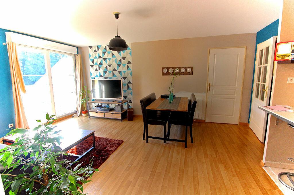 Achat Appartement 3 pièces à Verberie - vignette-1