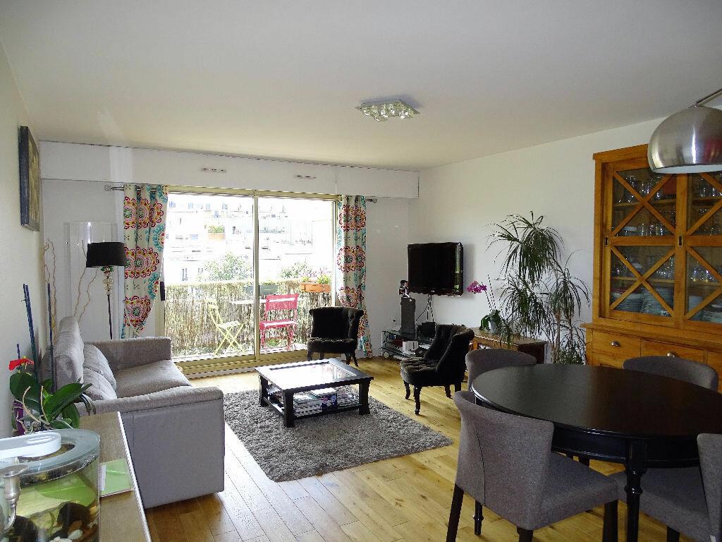 Achat Appartement 4 pièces à Montrouge - vignette-1