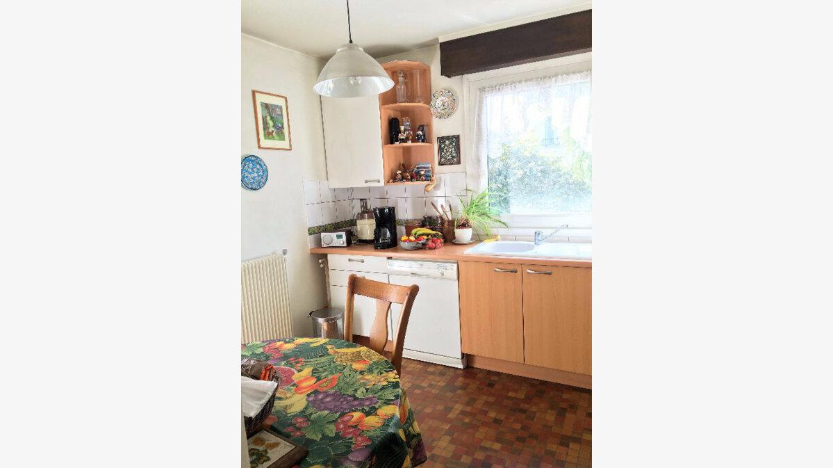 Achat Appartement 3 pièces à Montrouge - vignette-2