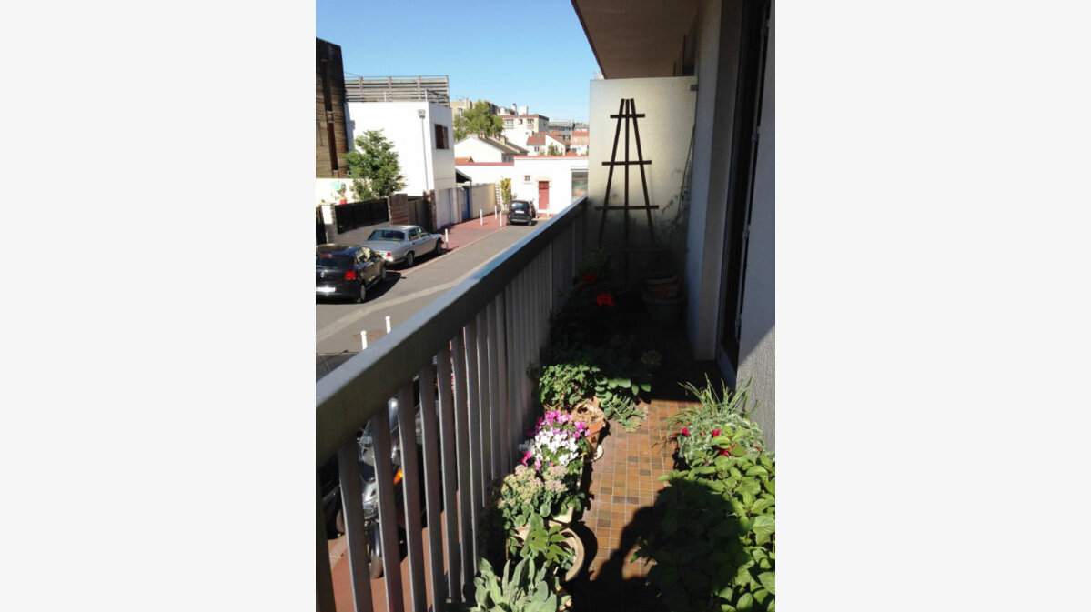 Achat Appartement 3 pièces à Montrouge - vignette-5