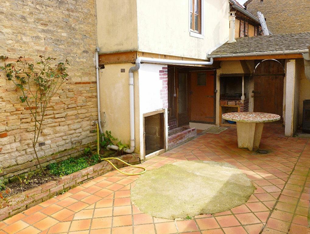 Achat Maison 5 pièces à Mézidon-Canon - vignette-4